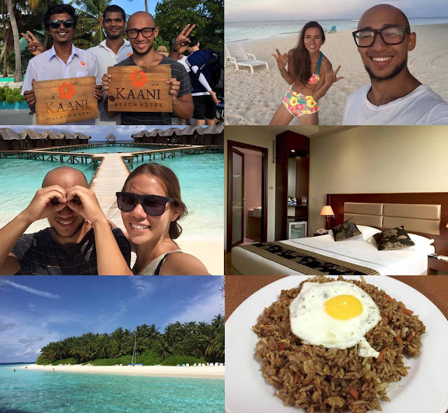 This Couple Had A 9-Day MALDIVES Trip Spending Only P21K Each! Everyone Right Now is Curious About The Secret To How They Did It!