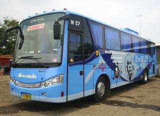 gambar einsten bus