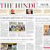 The Hindu News ePaper 07th Jan 2018 PDF Download Online Free