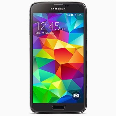 Spesifikasi Samsung Galaxy S5 terbaru
