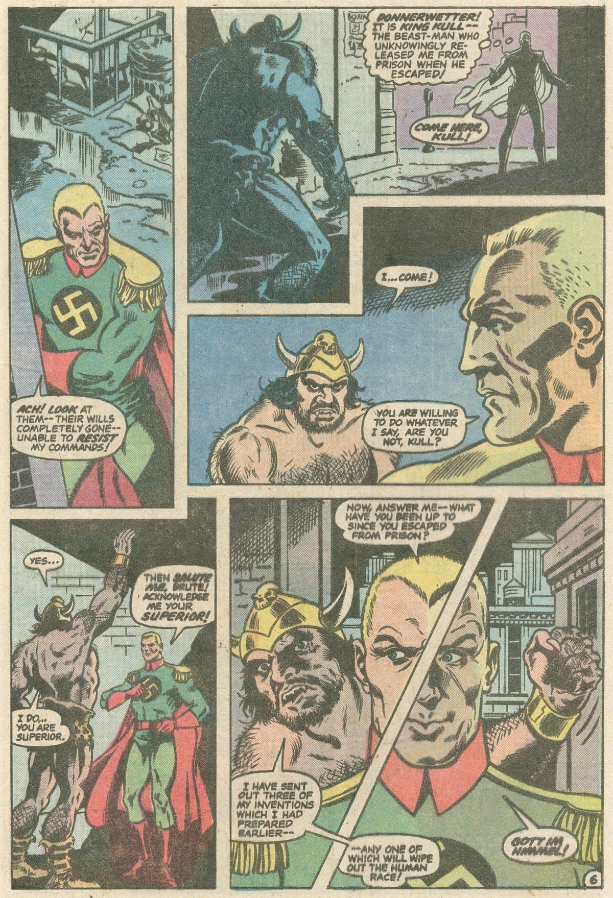 Read online World's Finest Comics comic -  Issue #253 - 56