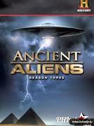 Người ngoài hành tinh thời cổ đại (Phần 3)