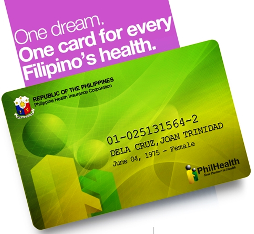 Philippine Health Insurance