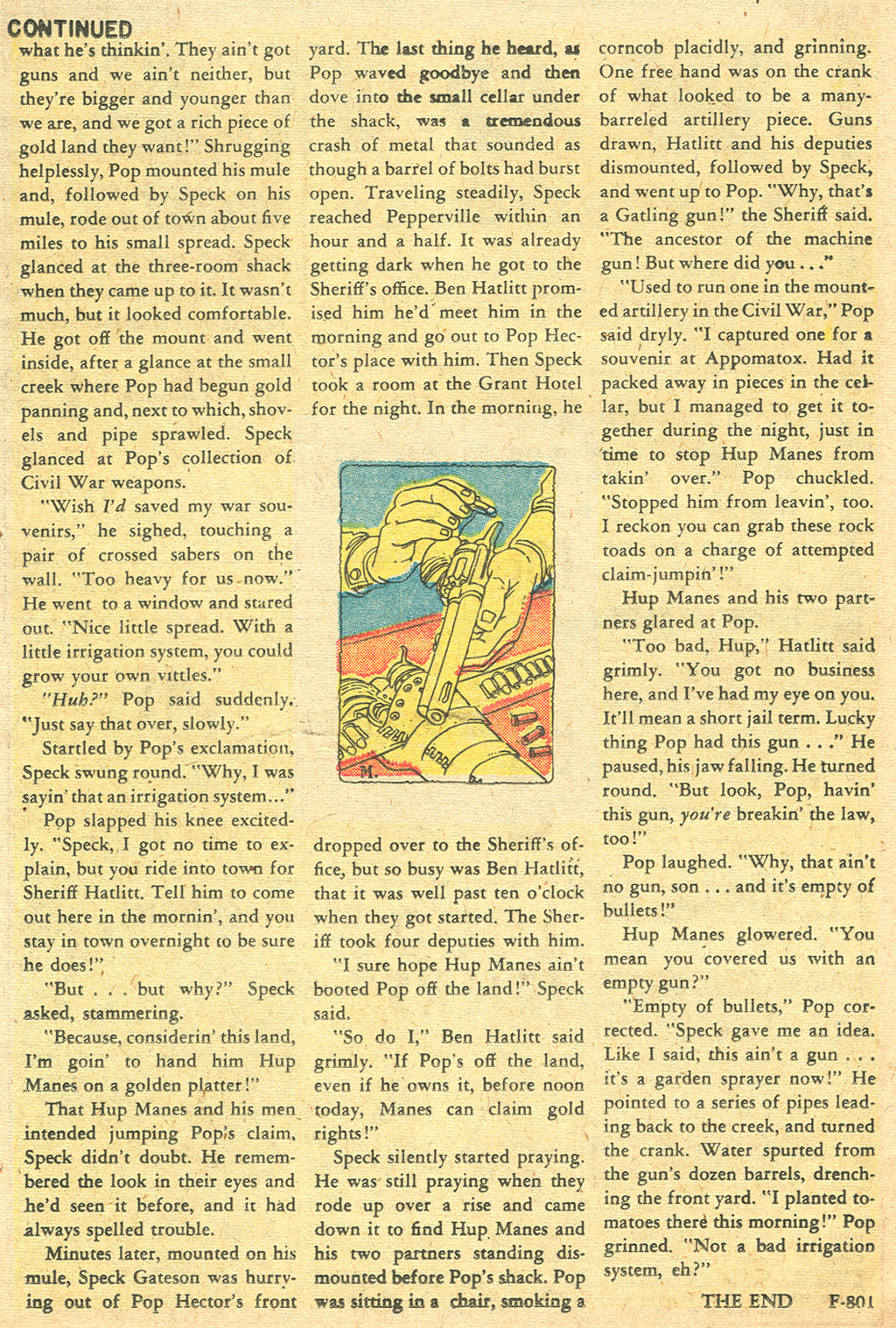 Read online Two-Gun Kid comic -  Issue #55 - 26