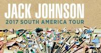 Ingressos pré-venda Jack Johnson com Ourocard