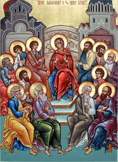 Descent of the Holy Spirit