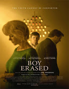 Boy Erased (Corazón borrado)
