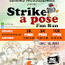 About Town | Join the Running Photographers Strike a Pose Fun Run 2017