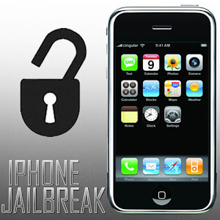 iPhone Jailbreak One Click