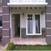 Desain Teras Rumah Minimalis Sederhana Terbaru