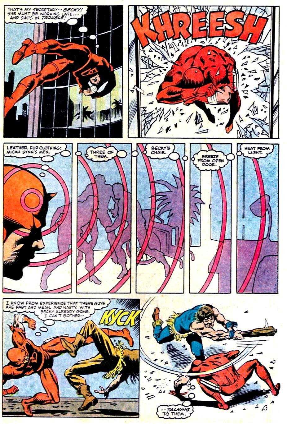Daredevil (1964) 211 Page 7