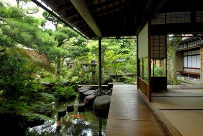 Keunikan Desain Rumah Tradisional Jepang Nah Itulah Penjelasan Mengenai Khususnya