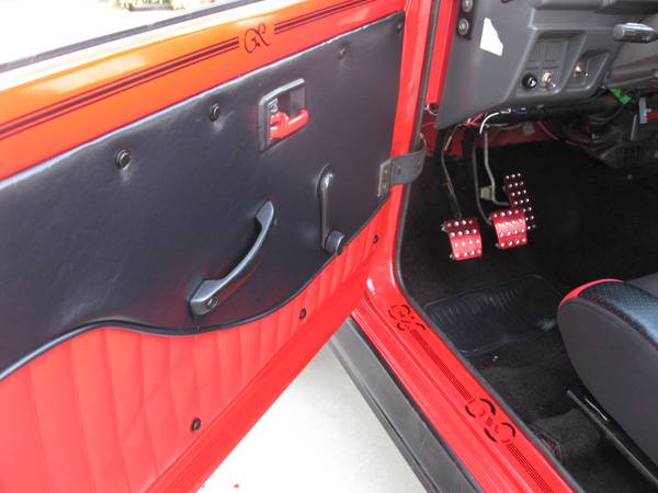 1986 Suzuki Samurai 4x4 Jeep for Sale - Show Winner