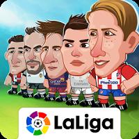 Head Soccer LaLiga 2016 2.3.0 full APK