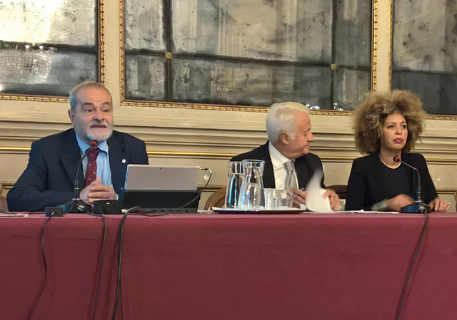 All'assise costitutiva della Macroregione Mediterranea è stata votata la 'mozione costituente'