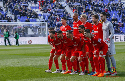 once sevilla butarque