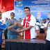 M. Yatir Pimpin PBVSI Kabupaten Bintan Masa Bakti 2017-2021