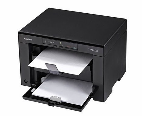 Canon imageCLASS MF3010 Driver Download For Windows