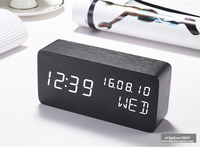 Đồng hồ đếm ngược mini - Quà tặng cực Kool