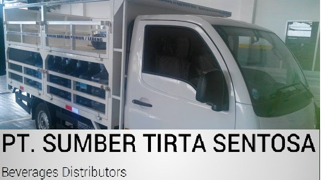 Lowongan Kerja SMA SMK D3 S1 PT. Sumber Tirta Sentosa (Distributor Minuman), Jobs: Driver, Salesman HOREKA, Management Trainee Sales Manager.