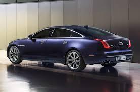 Jaguar XJ LWB Yorumları