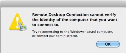 Microsoft Cliente De Escritorio Remoto De Mac Os X My Web It Toolbox