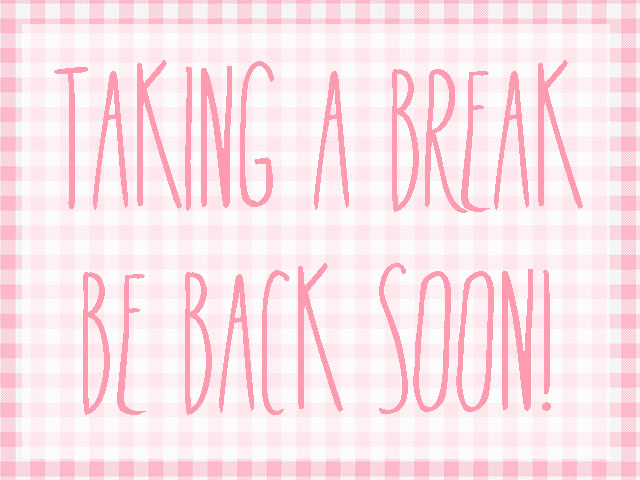 Time For A Break Quotes. QuotesGram