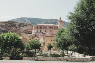 Cuencas Mineras - Montalbán.