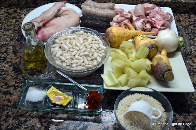 lista-de-ingredientes-arroz-con-alubias-y-nabos