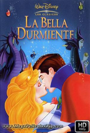La Bella Durmiente (1959) [1080p] [Latino-Ingles] [MEGA]