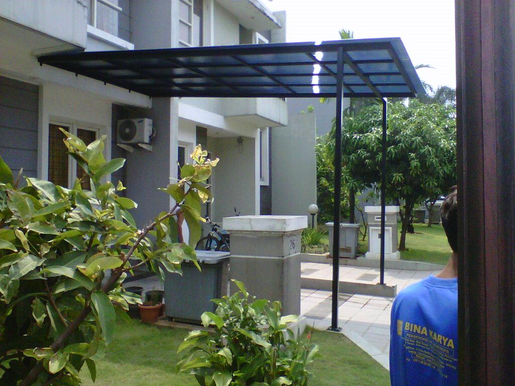 canopy carport kanopi jual canopy carport model kanopi