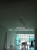plaster ceiling shah alam 02