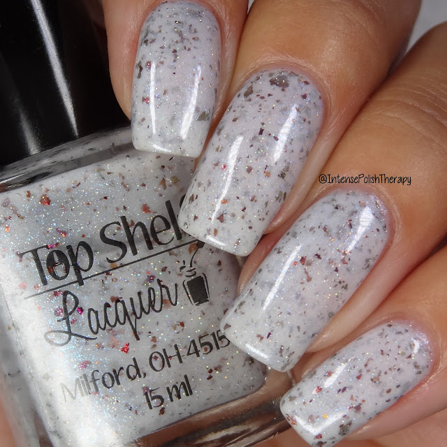 Top Shelf Lacquer The Royal Couple | Polish Pickup February 2019