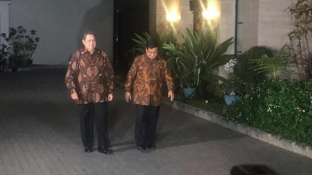 Politikus Demokrat: Lucu, Sejak Kapan Menseskab Pramono Anung Jadi Juru Bicara Calon Presiden?