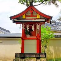 人文研究見聞録:天神社(奈良町天神社) [奈良県]