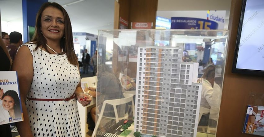 PROGRAMA TECHO PROPIO: Damnificados accederán a viviendas subsidiadas al 100%