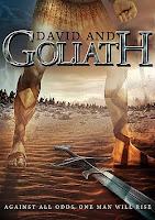 Peliculas Cristianas David y Goliat,