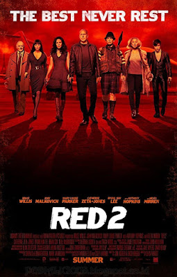 Sinopsis film RED 2 (2013)