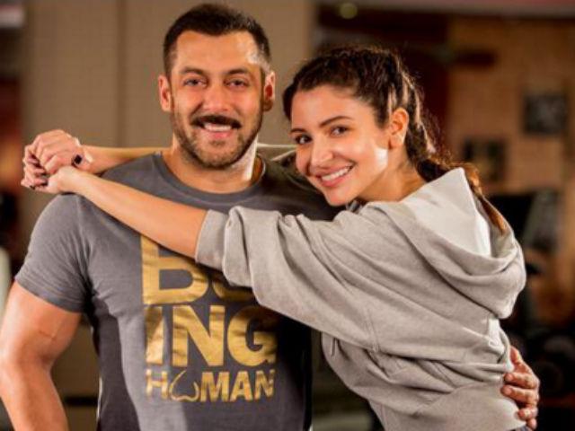 "Salman Khan Returns to 'Yash Raj Films' Banner with ""Sultan"" Will Be Next Blockbaster Movie"