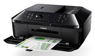 Canon Pixma MX726 Printer Driver Download