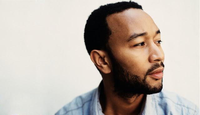 """Escucha """"Love Me Now"""", nuevo sencillo de John Legend"""