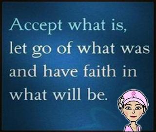 breast cancer, faith, acceptance, healing, God