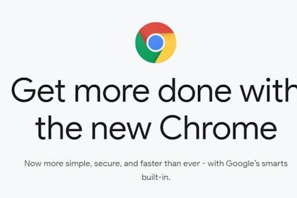 Kembali ke Chrome, Setelah Sekian Lama Menggunakan Opera
