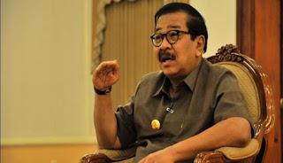 Gubernur Jatim Belum Tentukan Sikap Terkait OTT KPK
