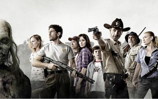 The Walking Dead Season 4 finale hits 15.7 million viwers