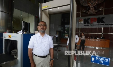 Anies Tunjuk Bambang Widjojanto Sebagai Ketua Komite PK