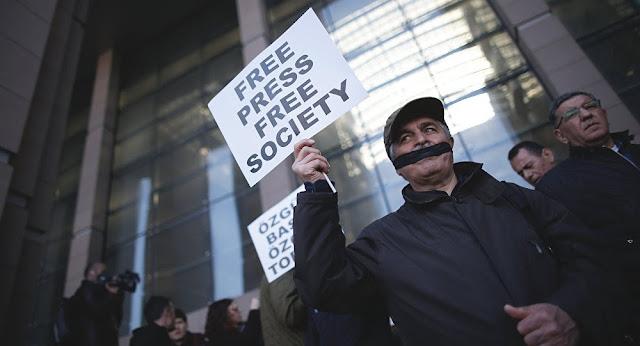 Alemania recuerda a Turquía, Rusia y Azerbaiyán que respeten los derechos humanos