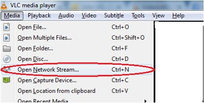 How to Watch Online YouTube Videos Directly In VLC Media Player