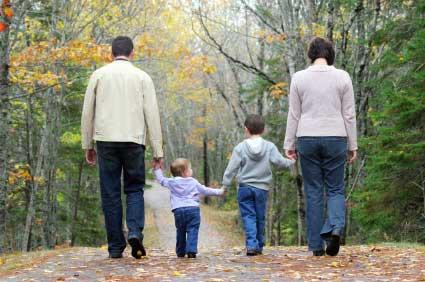 Khasiat Aktivitas Jalan Kaki Bagi Kesehatan
