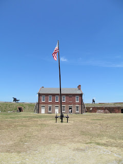 Fort Clinch State Park Florida Civil War